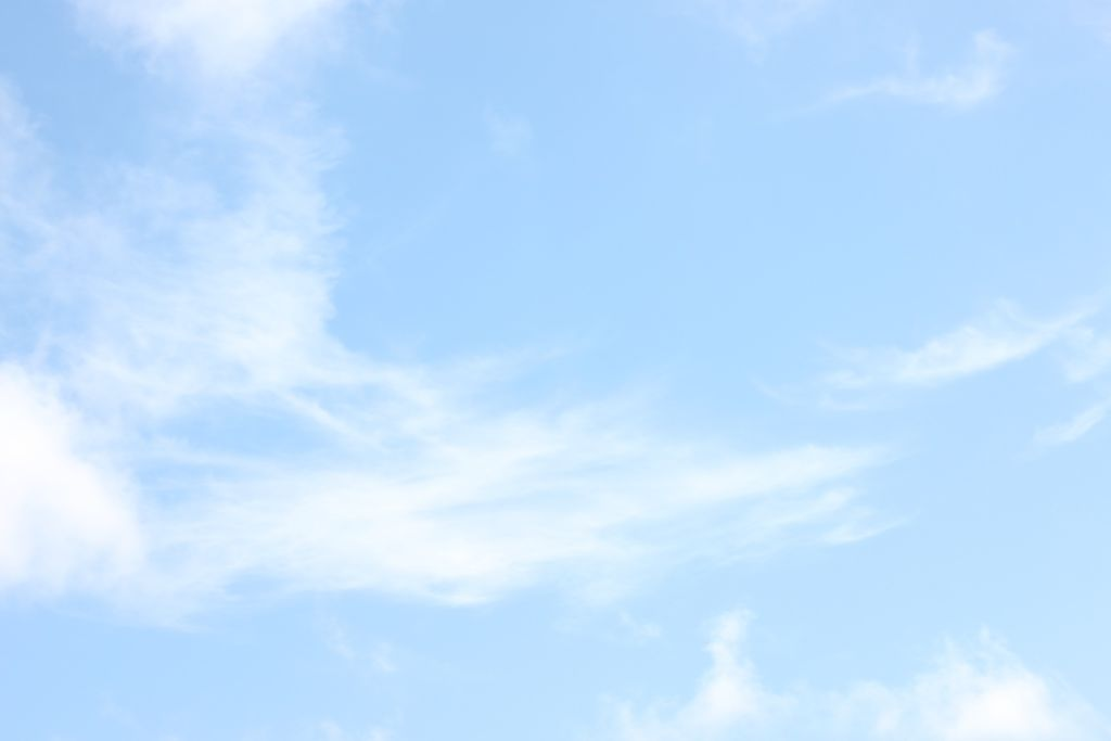 blåhimmel