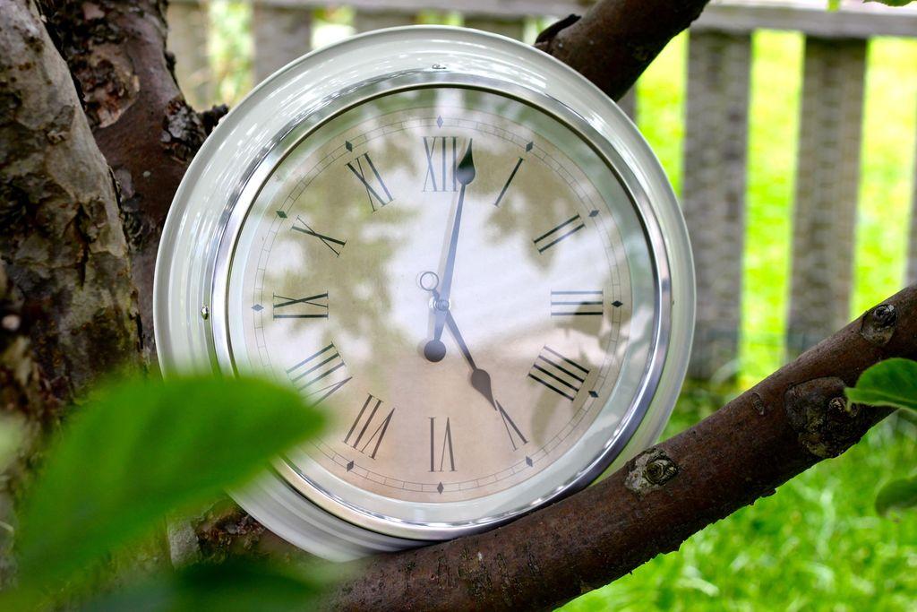 tidenstodstill