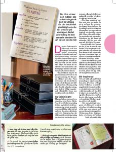 Bullet Journal Allas
