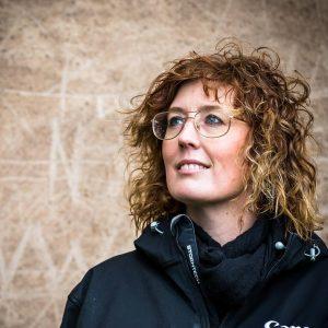 Linda Brolin/sparkling-teamet