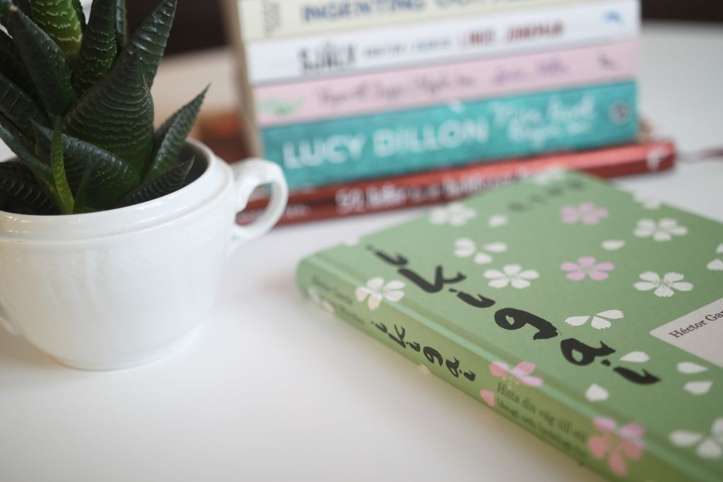Tid att läsa böcker
