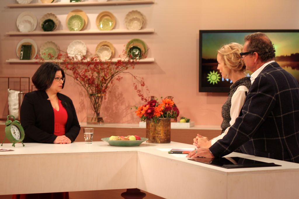 Dorotea Pettersson TV4