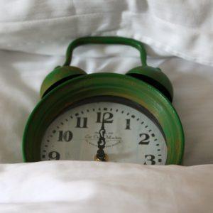 Godmorgon måndag: 5 steg till en god morgon