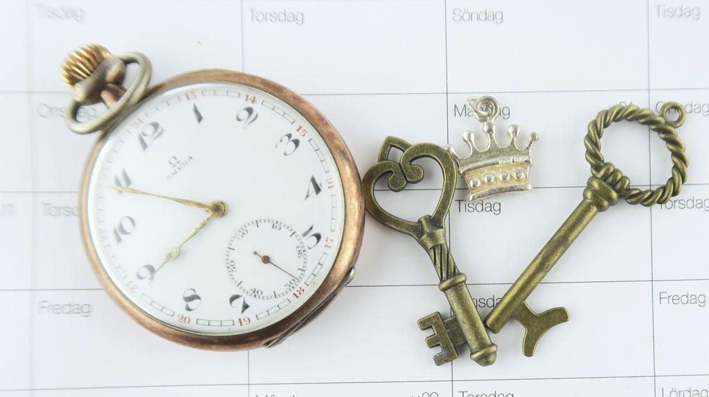 6 anledningar till varför du ska ta dig tid till att få tid