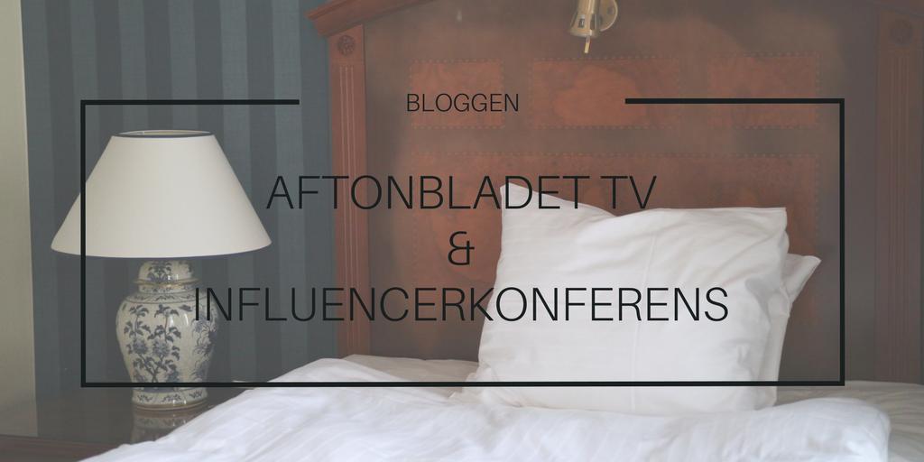 Aftonbladet TV & influencerkonferens