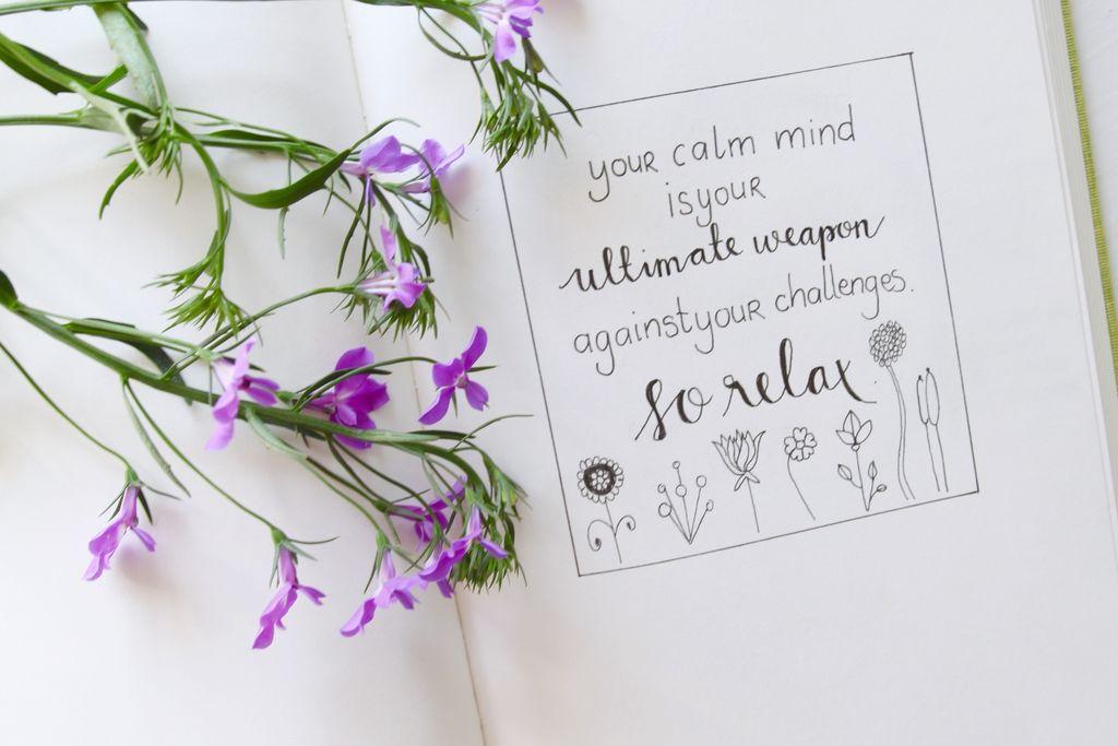 6 anledningar till lugn