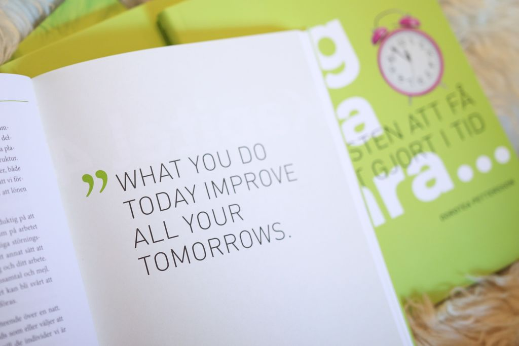 3 orsaker till att du prokrastinerar