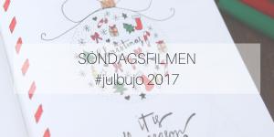 Söndagsfilmen: #julbujo 2017
