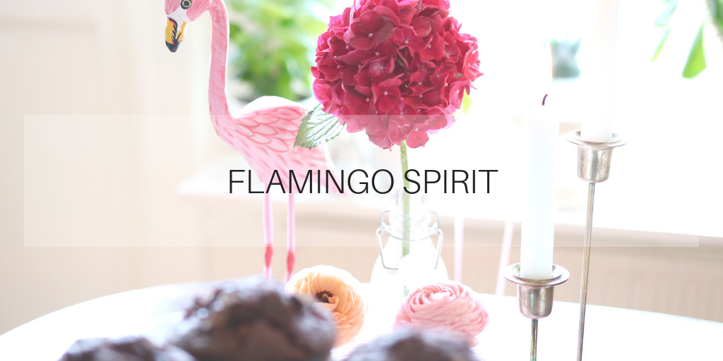 Flamingo Spirit