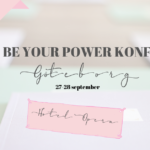Be Your Power Konferens enkelrum – icke medlem